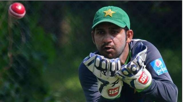 Sarfraz Ahmed likely to ban international cricket