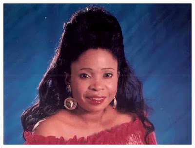 Birthday Anniversary: Google Celebrates Late Nigerian Female Musician & Actress, Christy Uduak Essien Igbokwe's 58th Birthday Anniversary With Google Doodles (See Her Life History & Achievements)