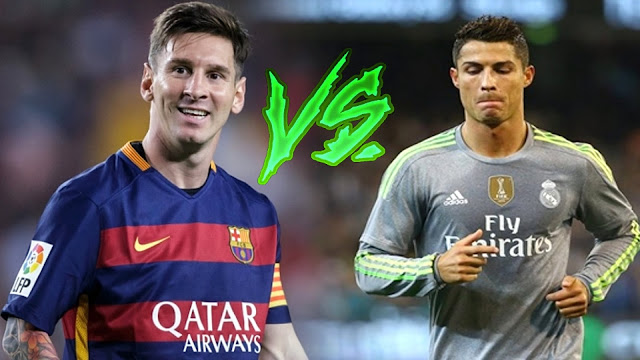El Clasico 2017 Live Streaming