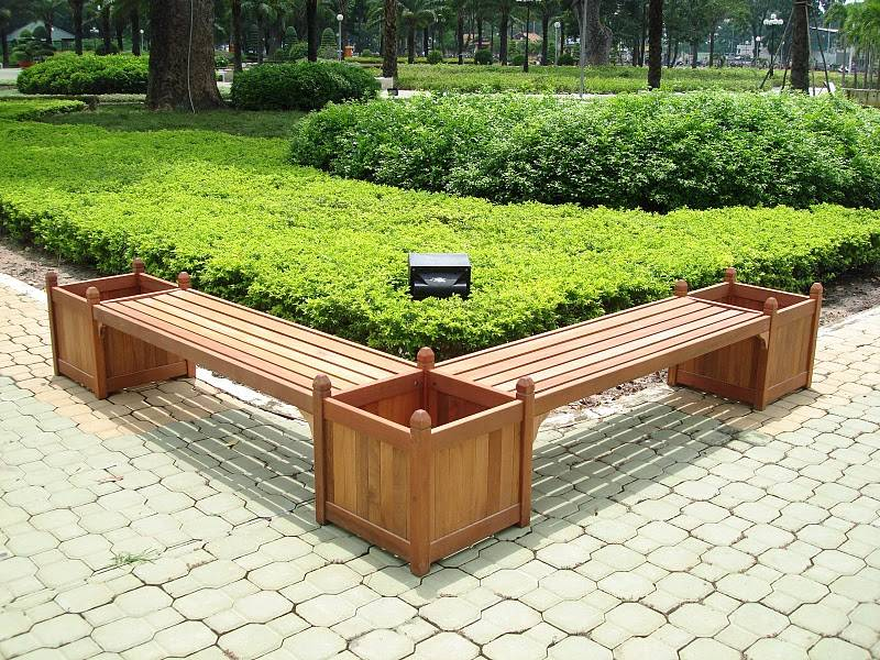 Inspiration For Selecting Type Benches Yard