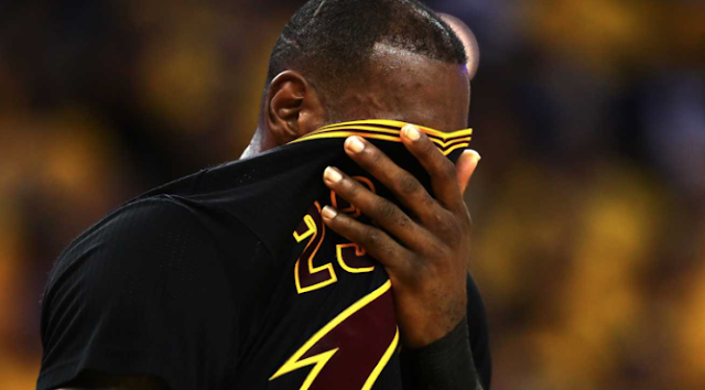 LeBron James' School To Cost Taxpayers 4X More Than He's Donating