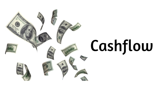 Cash Flow in Hindi