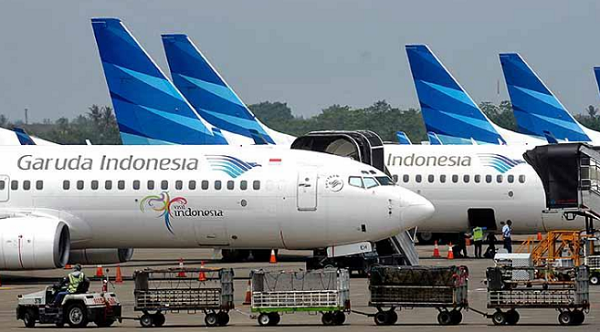 Cara Reservasi Garuda Indonesia via Telepon