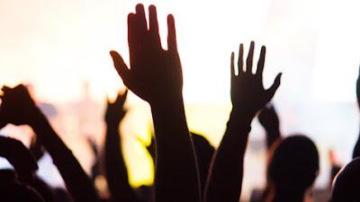Músicas gospel/evangélicas para mocidade (coral jovem)