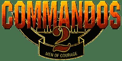 Commandos 2 - Destination Paris - Logo