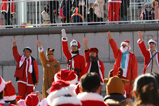 あなたの 『 サンタ記念日 』 を紹介させていただけませんか?