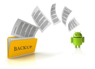 Cara backup data semua android Xiaomi, asus, samsung, Htc, sony xperia, lenovo, maupun oppo)