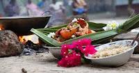 Jaffna Tamil Food Festival: tradizione popolo Tamil (Sri Lanka)