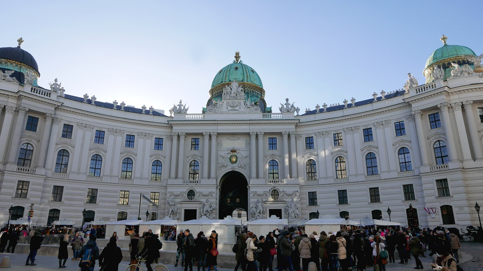 Euriental | luxury travel & style | weekend in Vienna, Austria