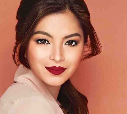 Throwback To The Day Angel Locsin Celebrated Her Birthday Through A Charity Event