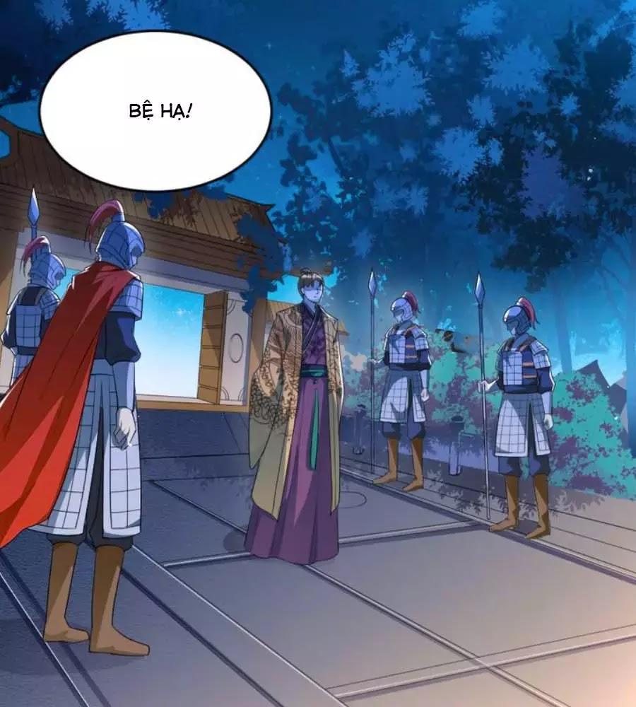 Thái Tử Điện Hạ, Nô Tài Có Hỉ Rồi Chapter 18 - Trang 27