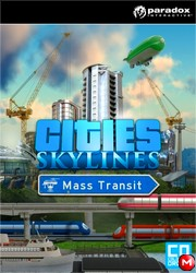 Cities Skylines: Mass Transit-CODEX