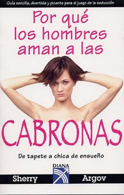 A LAS LIBRO HOMBRES PREFIEREN LOS PORQUE CABRONAS