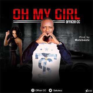OFFICER CC – OH MY GIRL