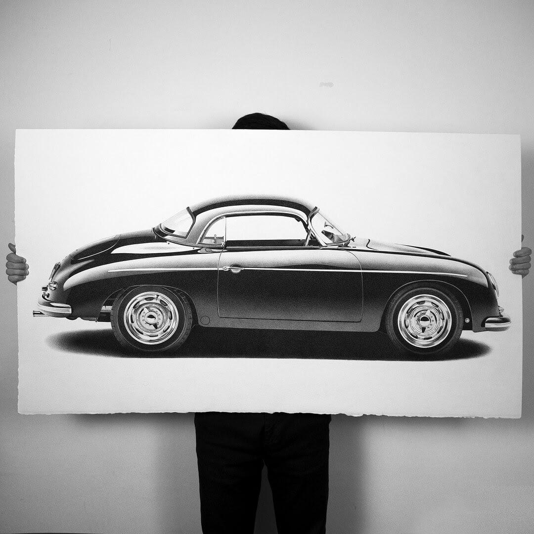 02-1958-Porsche-356-Speedster-Alessandro-Paglia-Drawings-www-designstack-co