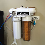 Premium Reverse Osmosis Filter, superior to those sold by Bulk Reef Supply or Amazon