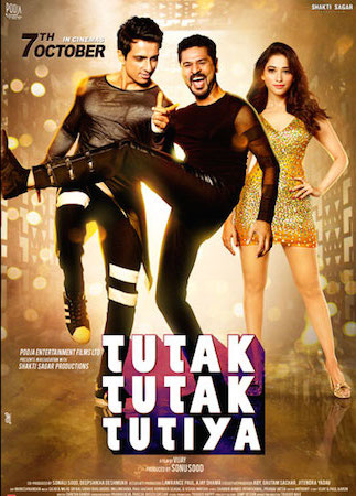 Tutak Tutak Tutiya 2016 Hindi 720p HDRip 850mb
