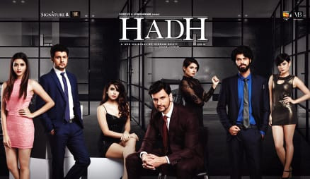 Download 18+ (A) Hadh (2017) Hindi Web Series Complete SO1