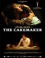 Poster de The Cakemaker
