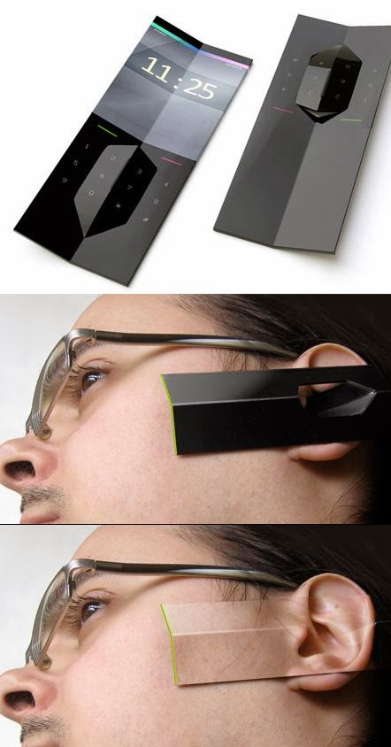15 Coolest Clips Inspired Gadgets And Designs