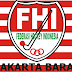 Federation Hockey Indonesia Logo