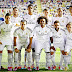 Real Madrid 2014-15 Best Formation