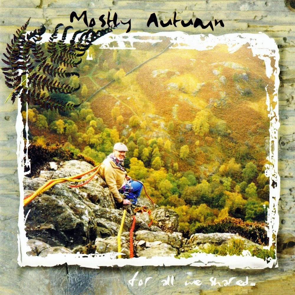 Mostly Autumn - For All We Shared (1998)