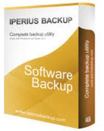 Iperius Backup 2016