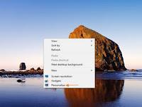 Cara Perbaiki Transparansi Aero pada Windows 7