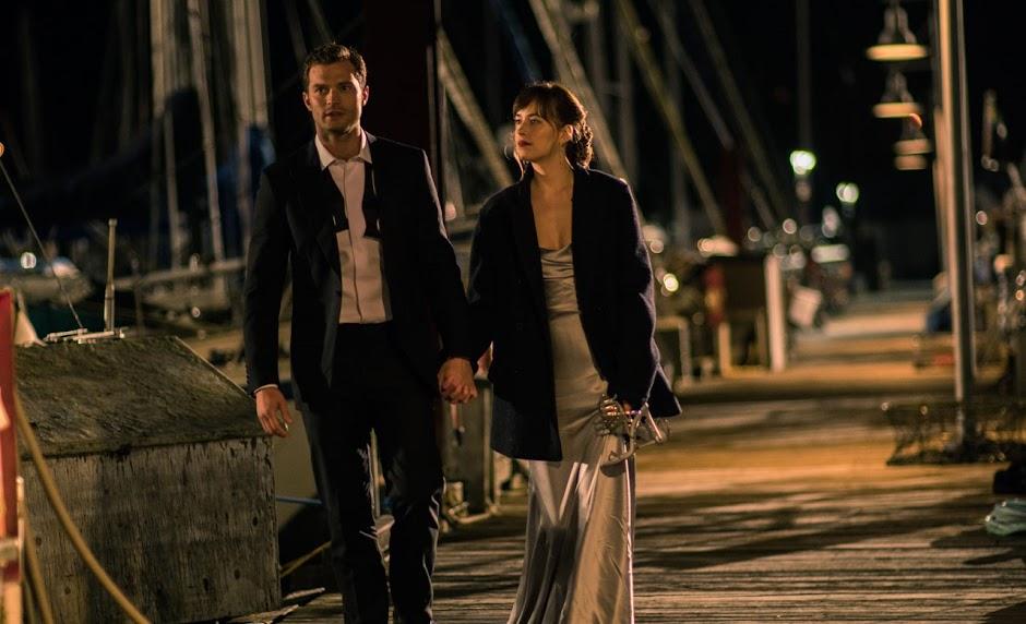 Cinquenta Tons Mais Escuro | Confira o trailer estendido da sequência com Dakota Johnson e Jamie Dornan
