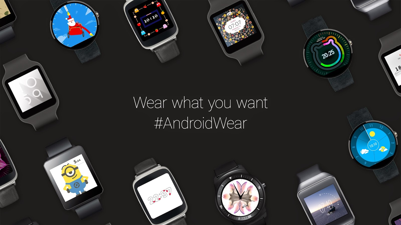Android Developers Blog: Watch Face API Now Available for
