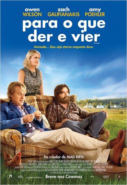Para o Que Der e Vier – Legendado (2013)