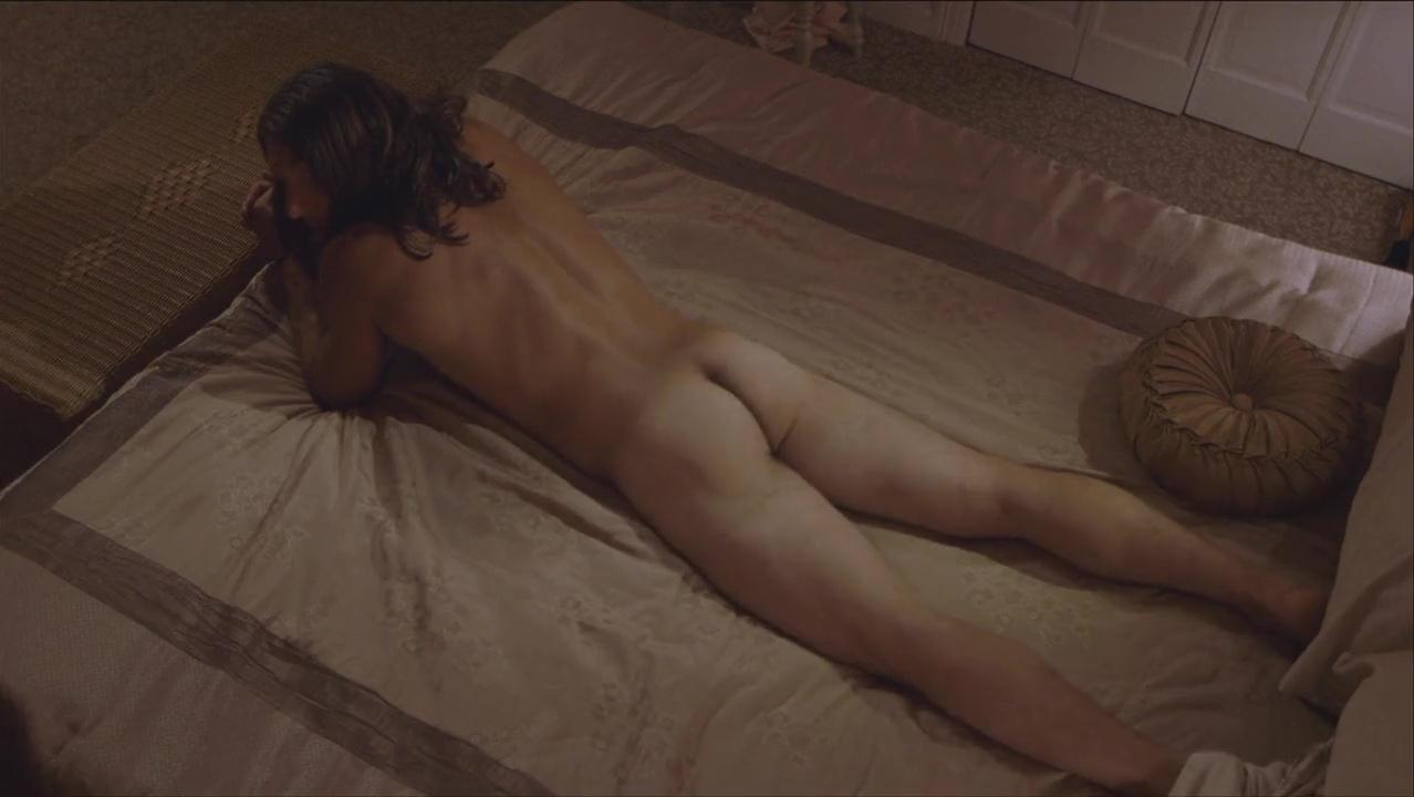 Zach verden naked