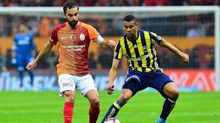 Galatasaray – Fenerbahçe