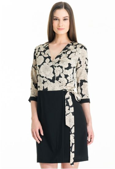 ... Model Baju Batik Print yang Unik, Elegant! | Model Baju Batik Kantor