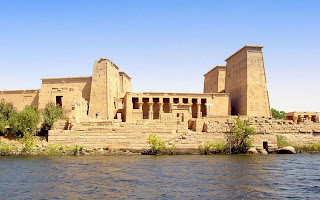 Karnak in Egypt HD wallpapers