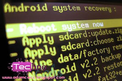 cara root dengan aplikasi