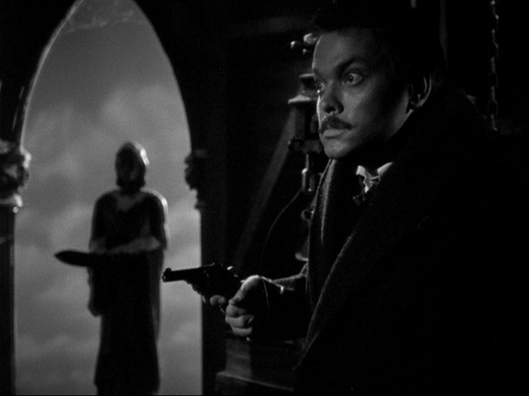 Videoteca Delindie: The Stranger de Orson Welles (1946)
