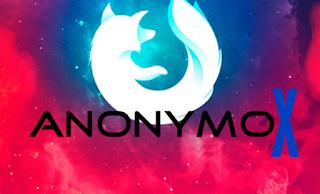 Anonymox Tidak Bekerja, Tidak Bisa Digunakan Diinstal Diaktifkan
