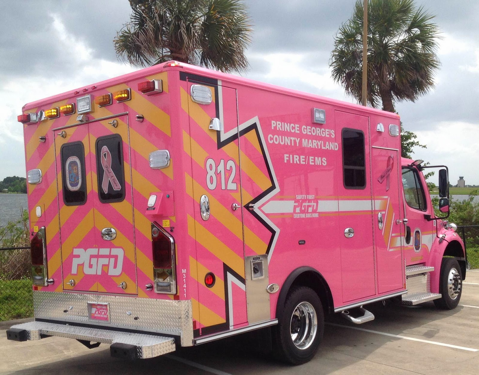 Prince George's County Fire/EMS Department: PGFD Expands ...