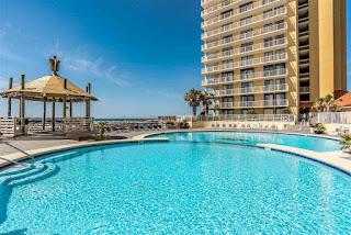 Orange Beach AL Resort Real Estate, Summer House Condo