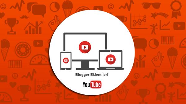 Blogger Mobil Uyumlu Youtube Video Iframe Eklenlentisi