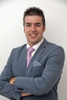 Fernando Casal Mancera