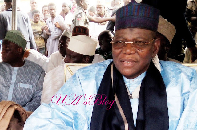 Sule Lamido speaks on Atiku 'being' Cameroonian