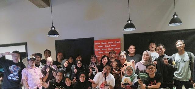 Mengekspresikan Indonesia Banget Lewat Topi Shoutcap