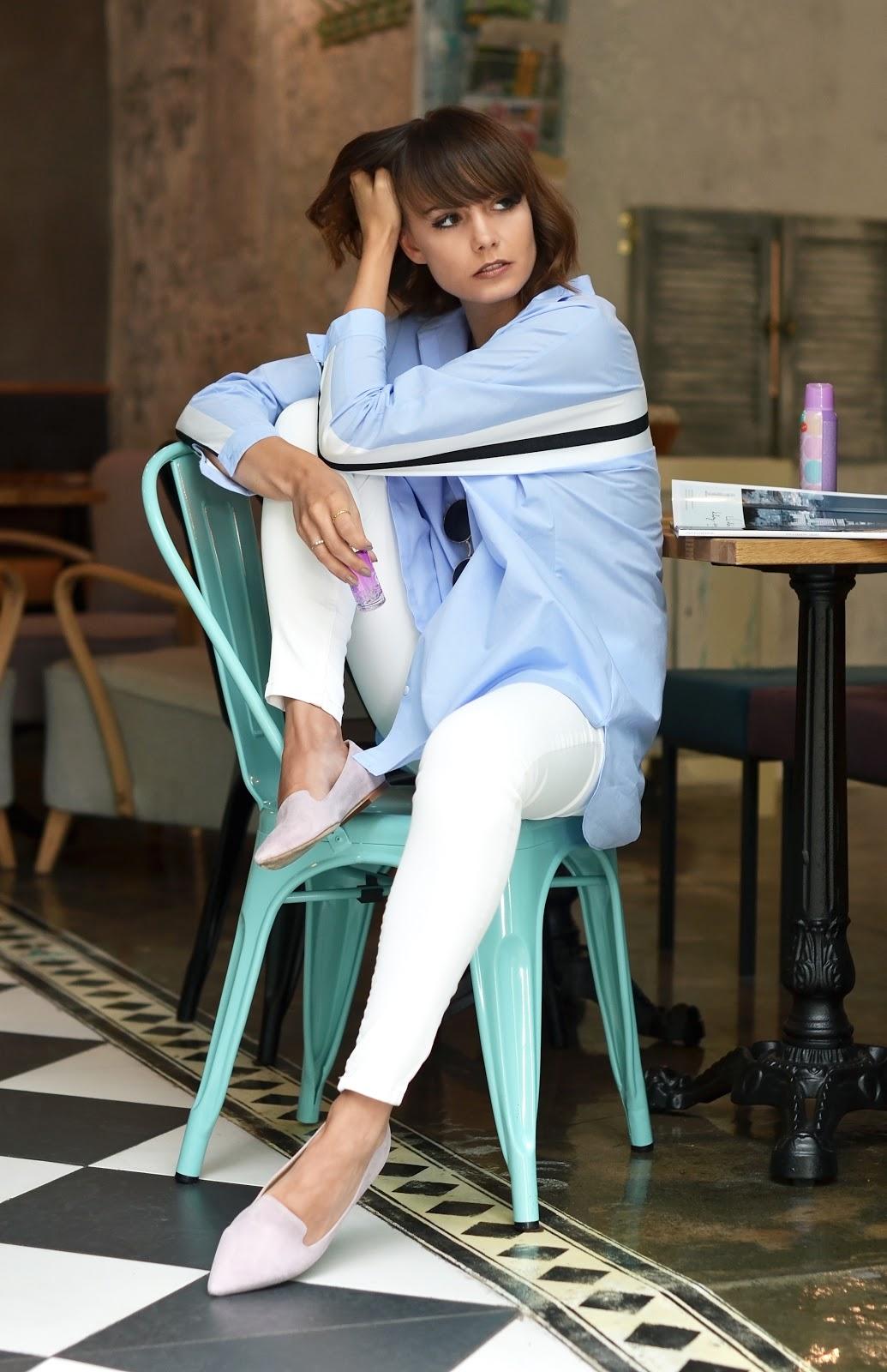 codzienny look | blog z krakowa | blogerka modowa | blog o modzie