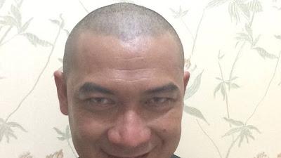 Kampar raih Opini WTP.. Mantan Pj Bupati Kampar Plontos tos tos, Gundull