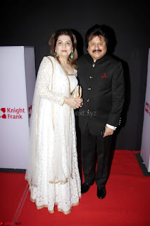 Pallavi Jaikishan Celete 45year In Industry witha beautiful Fashion Show 36.JPG