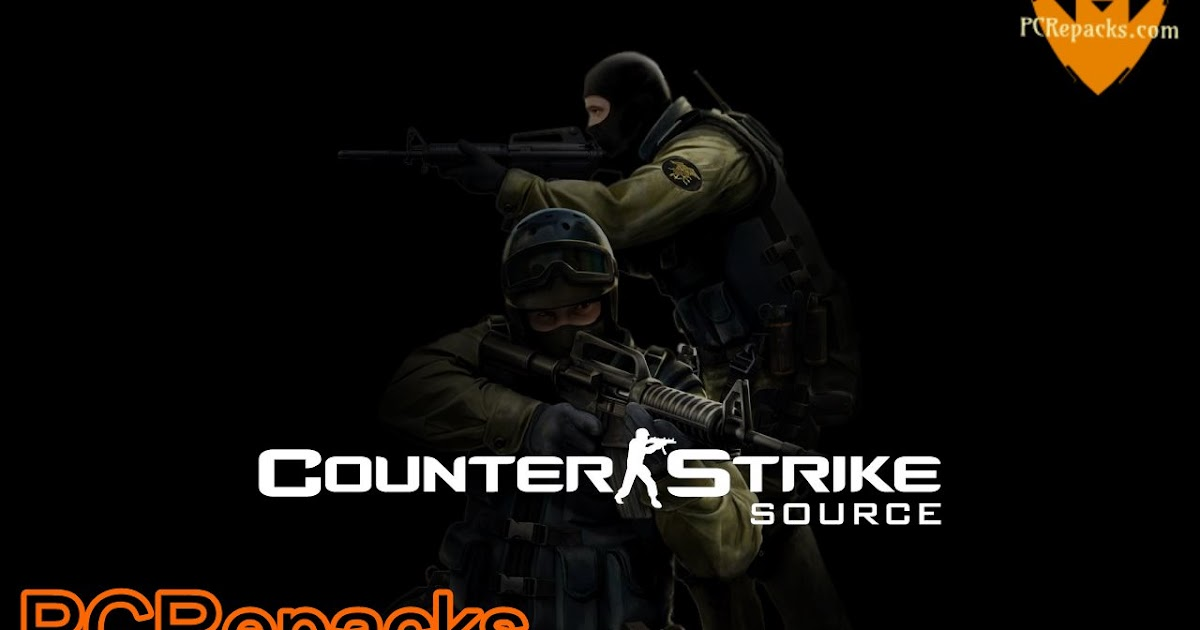 Counter Strike: Source Highly Compressed Free Download ...