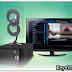 Media Center XBMC 14.0.0.1 Final Full,Ứng dụng giải trí gia đình với HTPC